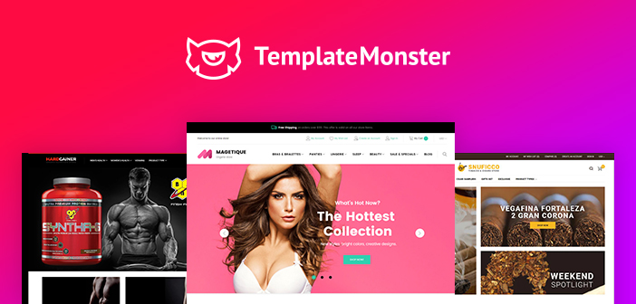 why buy magento themes template monster