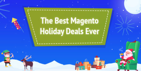 Best Magento Christmas and New Year Deals