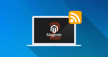 configure RSS Feed in Magento 2
