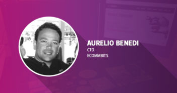 Aurelio Benedi interview