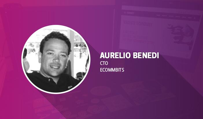 Aurelio Benedi interview
