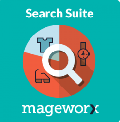Search Suite MageWorx