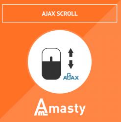 ajax scroll amasty