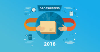 dropshipping is dead