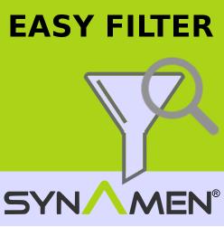 easy filter