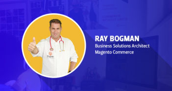 ray bogman interview
