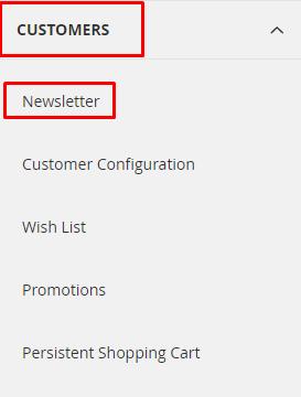 CUSTOMERS-Newsletter