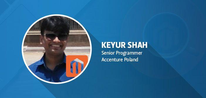 Keyur shah interview