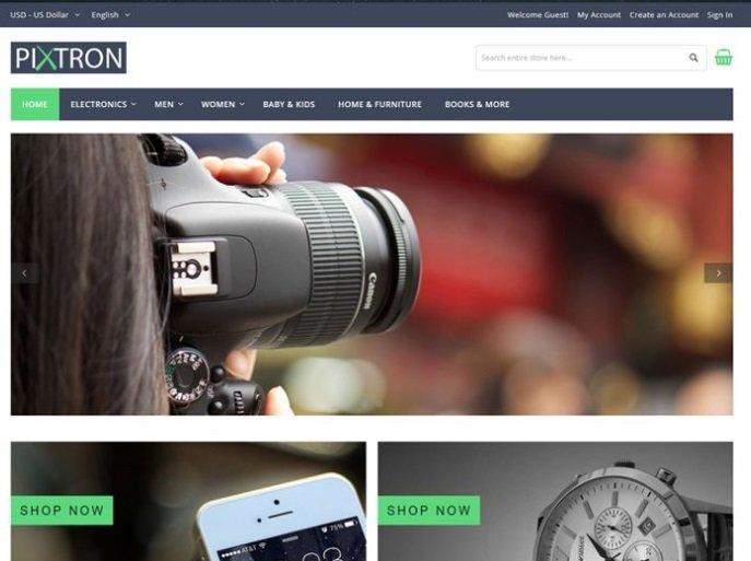 pixtron M2