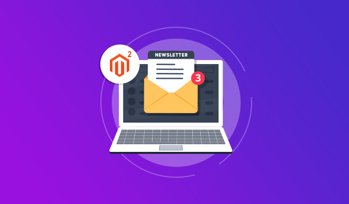 How To Setup Newsletters in Magento 2