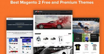 top magento 2 free and premium themes