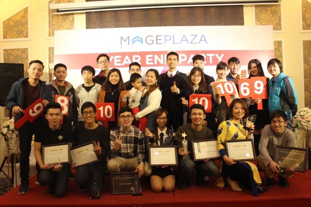 magepalza team