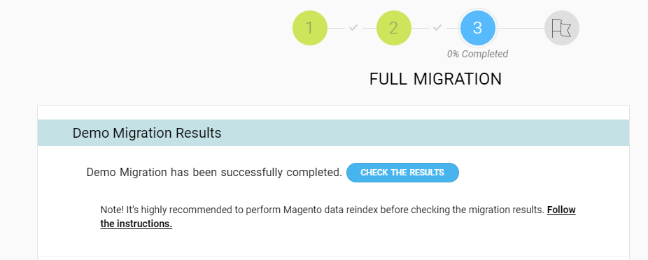 successful migration from shopify to magento 2