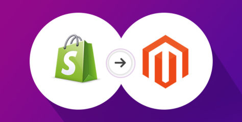 Migrate Shopify Stores to Magento 2 Without Breaking Anything
