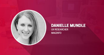 Danielle Mundle interview