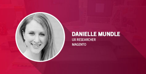 Danielle Mundle Talks About the Awesome Magento Community and the Importance of UX for Magento Stores