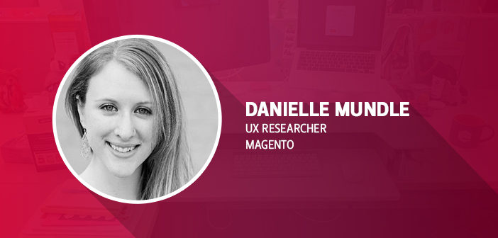 Danielle Mundle interview