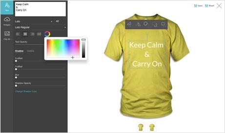 Easy Design Creation