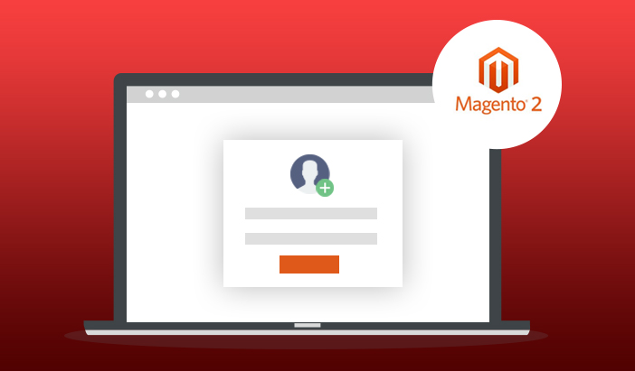 create magento 2 admin user