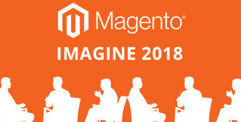 Magento Experts on Magento Imagine 2018