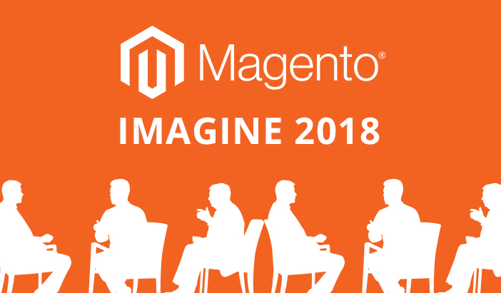 expert views on Magento Imagine 2018