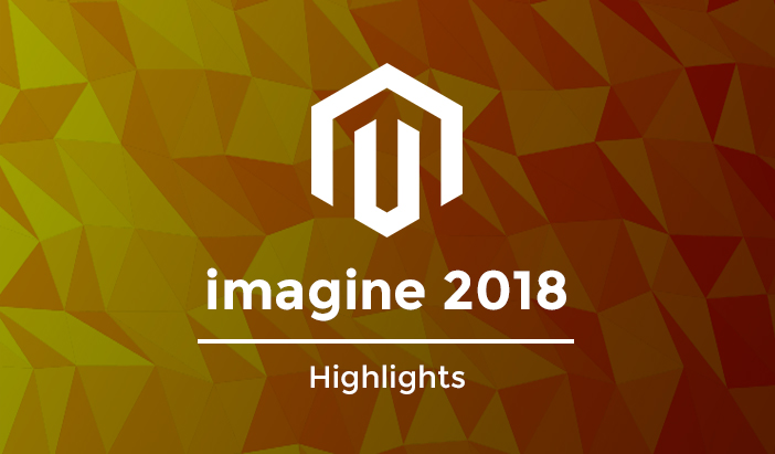 nomadmage: The Highlights of Magento Imagine 2018nhttps://t.co/URtNoieYZln#Magenticians #MagentoNews #Articles #MagentoImagine… https://t.co/FuqQfL0mOj