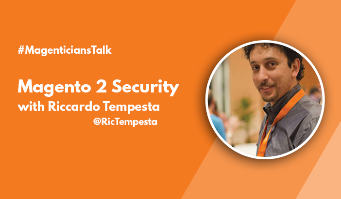 Magenticians Talk with Riccardo Tempesta