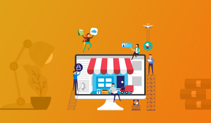 Aspects of Building an Ecommerce Store with Magento 2