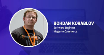 Interview with Bohdan Korablov