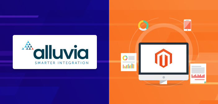 Alluvia Announces Magento Integration