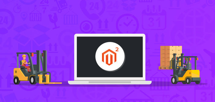Step by Step Guide for Magento 2 Inventory Management