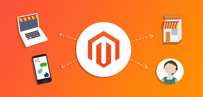 magento omnichannel advantages