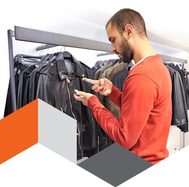 Magento Omnichannel RMS