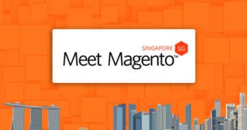 Meet Magento Singapore 2018