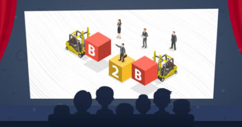 B2B Ecommerce Stories