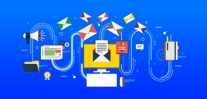 Best Email Templates for Kickass Email Marketing Campaigns
