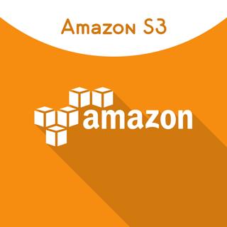 Magento 2 Amazon S3