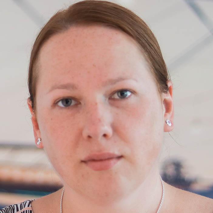 Marina Dolcic