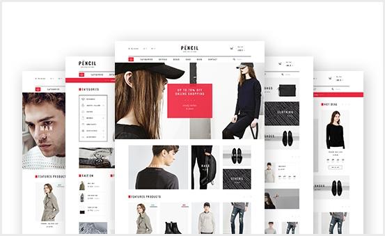 Optimize Pages' Design