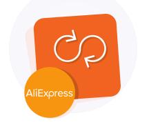 aliexpress dropship