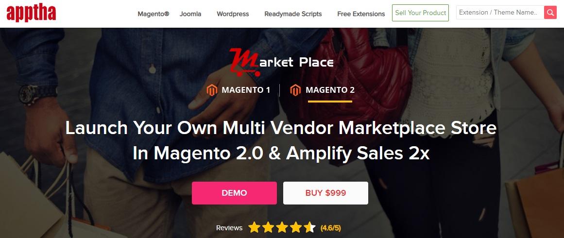 apptha magento 2 marketplace