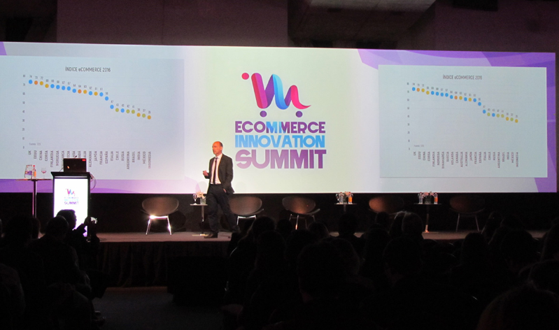 ecommerce Innovation summit