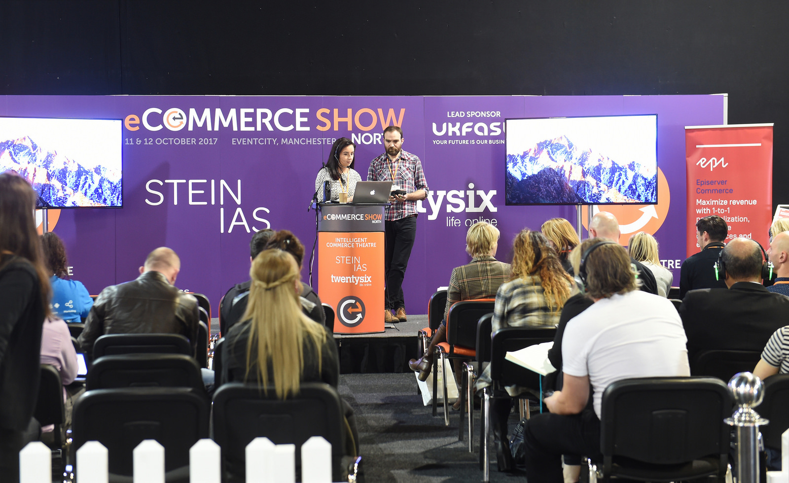 ecommerce show north