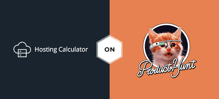 Magento hosting Calculator Product Hunt