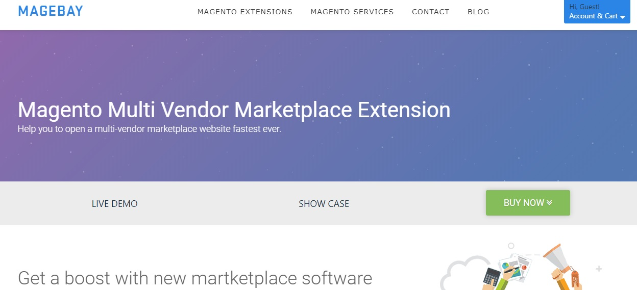 magebay magento marketplace