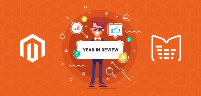 magento 2018 review