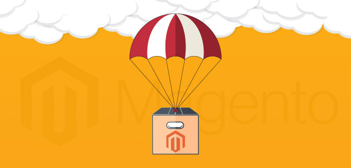 magento dropship extensions