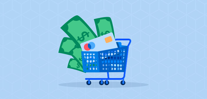magento shopping cart price rule