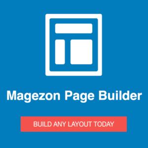 Magezon Page Builder
