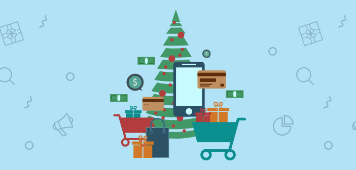 Holiday Sales 2018 – Get Your Ecommerce Store Ready for this holiday season  sale